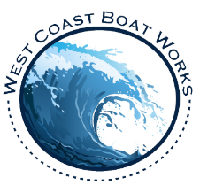 West Coast Boat Works Logo