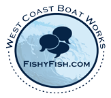 West Coast Boat Works supports fishyfish.com a Tolman forum for builders